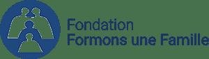 Fondation formons une famille Logo